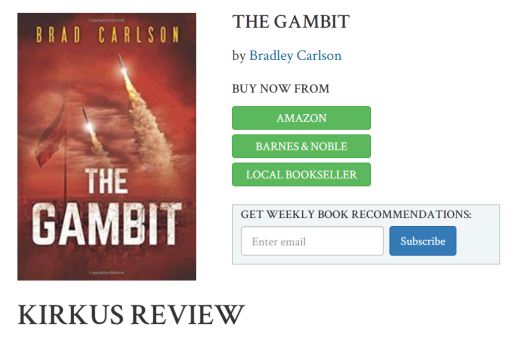 2017-06-26 17_13_54-The Gambit by Bradley Carlson _ Kirkus Reviews