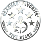 Reader's Favorite 5-Star Seal